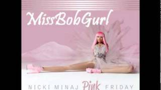 getlinkyoutube.com-Blazin - Nicki Minaj ft. Kanye West LYRICS IN DESCRIPTION
