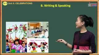 getlinkyoutube.com-Bài tập tiếng Anh lớp 11 - Unit 8. Celebrations - Speaking And Writing