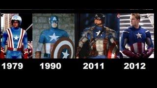 getlinkyoutube.com-Captain America Movies. 1944-1979-1990-2011-2012 [Compilation movies]-Capitan america