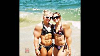 getlinkyoutube.com-Muscle women #9