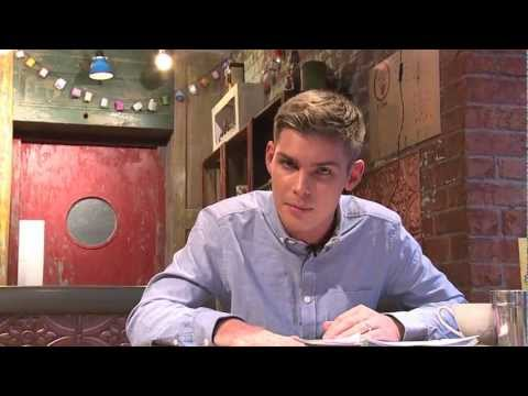Hollyoaks Bus Crash: Kieron Richardson explains all