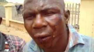getlinkyoutube.com-(Hausa Version) Barayi a kaduna