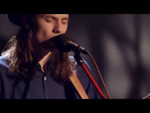 James Bay - Hold Back The River in session for Zane Lowe
