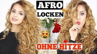getlinkyoutube.com-AFRO-LOCKEN OHNE HITZE !