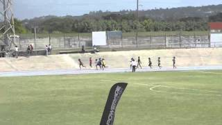 Christ Church Foundation School Sports 2015