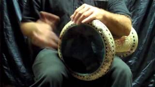 getlinkyoutube.com-Top 10 Darbuka Rhythms