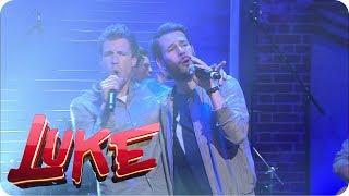 getlinkyoutube.com-Darf ich bitten - Revolverheld feat. Luke - LUKE! Die Woche und ich