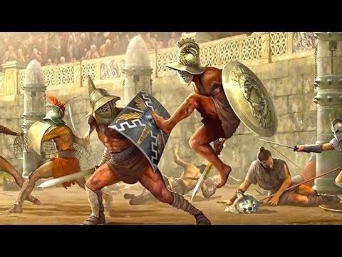 10 Brutal Ancient Sports
