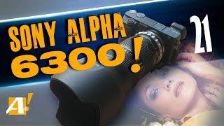getlinkyoutube.com-Sony Alpha 6300: Geliebter Feind