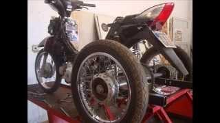 getlinkyoutube.com-Triciclo Biz 125 ( 1 )