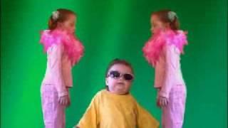 """getlinkyoutube.com-""""Mahna Mahna"""" (2007)"""