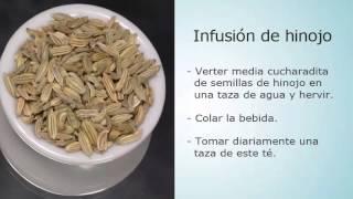 getlinkyoutube.com-Hinojo para hacer crecer el busto - Propiedades de las semillas de hinojo para los senos