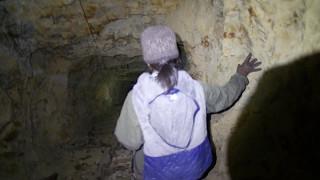 getlinkyoutube.com-No.30-1 鉱山坑道探検
