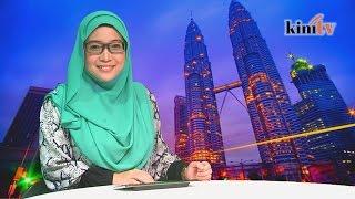 getlinkyoutube.com-Sekilas Fakta, 24 Februari 2017 - 'Siapa menteri kanan letak jawatan?'