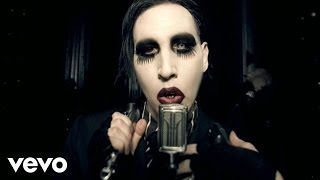 getlinkyoutube.com-Marilyn Manson - mOBSCENE