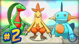 getlinkyoutube.com-Pokemon Omega Ruby and Alpha Sapphire - Part #2 w/ Ali-A LIVE!