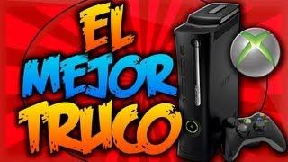 getlinkyoutube.com-¡¡ El Mejor Truco Para Xbox 360 !! | Juegos Gratis, Mapas, DLC's y Mucho Más - Explicacón - TheGrefg