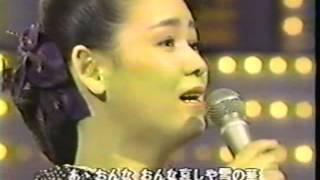 雪の華 森若里子 UPE‐0040