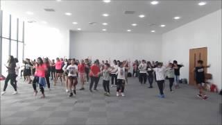 BTS Workshops By Mr Son 11 July 2015