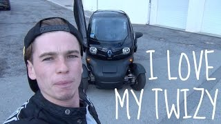 getlinkyoutube.com-5 THINGS I LOVE ABOUT MY TWIZY