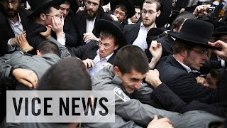 getlinkyoutube.com-The Ultra Orthodox vs. The IDF: Israel's Other Religious War