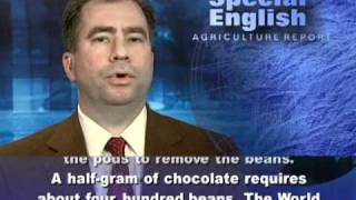 getlinkyoutube.com-Unwrapping the Genetic Secrets of a Chocolate Bar