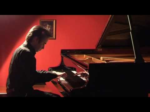 Chopin, Nocturne No.20 in C-sharp minor Op. Posth. (Alberto Lodoletti, piano)