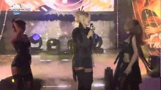 getlinkyoutube.com-2011 New Hit from Andrea /Sahara/ - Kusai etiketa [Official video Planeta HD]