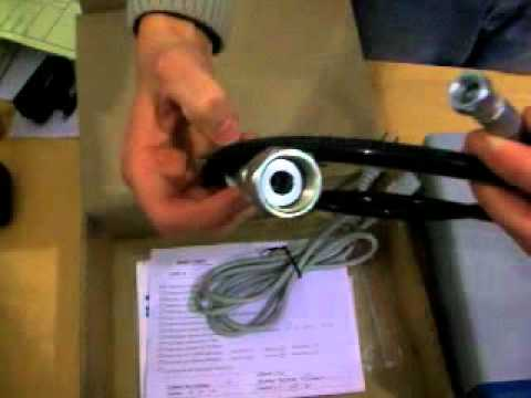 Insuflador Automático Digital Modelo INS 100 SINEBI Laparoscopia Endoscopia