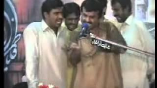 getlinkyoutube.com-Zakir Qazi Waseem Abbas °°  Zamane da Imam Imam Aj Aya °°° 15 Shaban