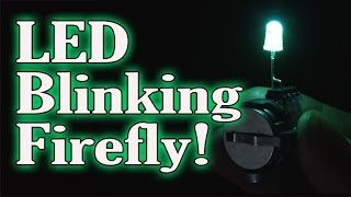 getlinkyoutube.com-LED Blinking Firefly!