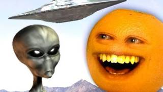 getlinkyoutube.com-Annoying Orange Through Time #2