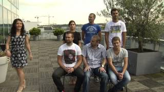 getlinkyoutube.com-L'Equipe Type - La Photo de Classe