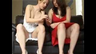 getlinkyoutube.com-Sexy dress upskirt hotties