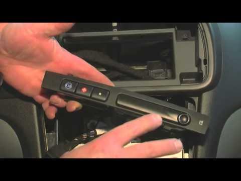 Saab 9-3 SS Видеоруководство
