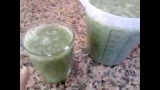 getlinkyoutube.com-كيفية تحضير عصير الخيار بطريقة نادية للطبخ والحلويات