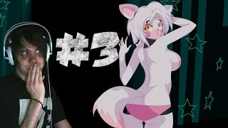 getlinkyoutube.com-Five nights in anime : Мангл атакует ! #3