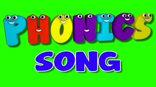 getlinkyoutube.com-Phonics Song