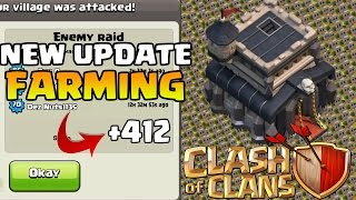 """getlinkyoutube.com-Clash Of Clans """"NEW UPDATE!"""" TH9 War Base / CoC TH9 Trophy Base! (BEST Town Hall 9 Defense 2015)"""