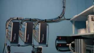 getlinkyoutube.com-Tour of my home network.