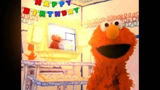 getlinkyoutube.com-Happy Birthday - with Elmo