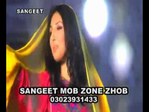 Shafiq Mureed ind Seeta Qasimi pashto new songs 2010 2011.zhob video