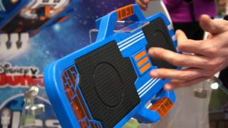 getlinkyoutube.com-Miles from Tomorrowland Superstellar Blastboard
