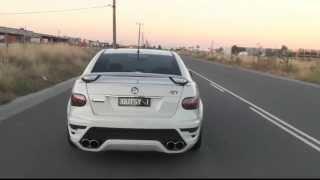 getlinkyoutube.com-Walkinshaw enhanced E3 HSV LPI Clubsport with 3inch bimodal exhaust launch & drive by-HD