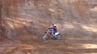 getlinkyoutube.com-Wes and Friends Climbing The Small Wall on Aetna