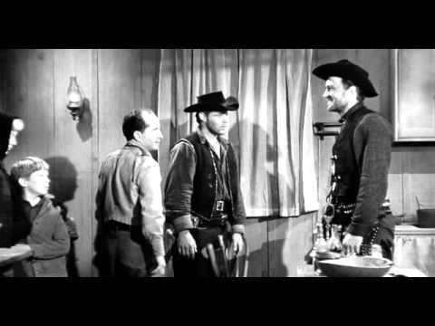 Day of the Outlaw 1959 Full Length Western Movie