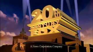 getlinkyoutube.com-20th Century Fox Vipid Logo  Remake