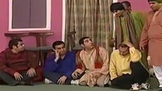 Nasir Chinyoti, Zafri Khan, Iftikhar Thakur, Naseem Vicky, Sajan Abbas Best Stage Drama