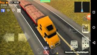 getlinkyoutube.com-Grand truck simulator #11 nova atualizaçao