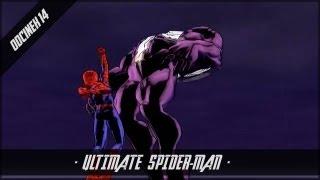 getlinkyoutube.com-Zagrajmy w Ultimate Spider-Man #14 Finałowa walka z Venomem (Czytaj opis)